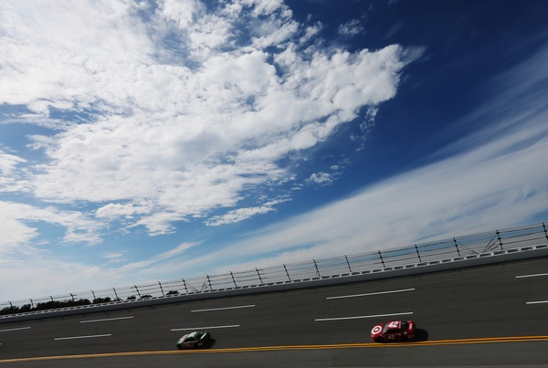 Can Junior rally Earnhardt Nation? Maybe Talladega will once again, finally, be the place